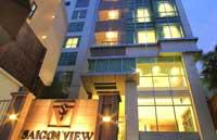 Cao ốc Sài Gòn View