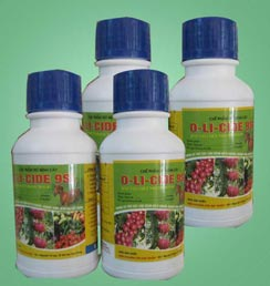 Chế phẩm trừ bệnh cây Olicide 9SL