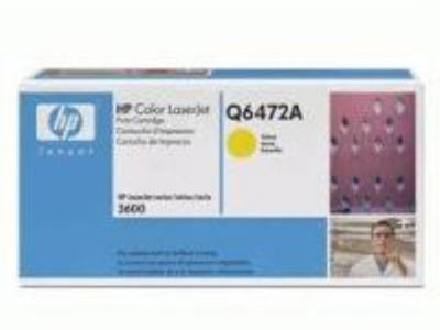 Laser HP-Q6472A