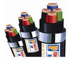 Cáp điện lực hạ thế có vỏ bọc (1-4) lõi đồng cách điện PVC