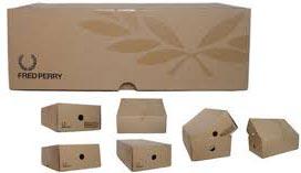 Bao bì carton 2 lớp