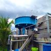 Xử lí nước thải chế biến thủy sản