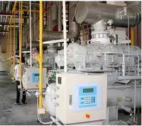 Hệ thống điện lạnh công nghiệp