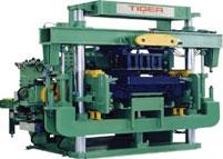 Máy sản xuất gạch bê tông dòng S