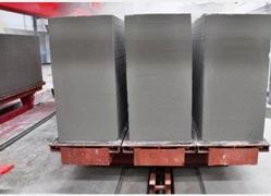 Dây chuyền sản xuất bê tông