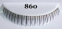 Under lashes