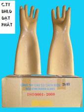 Găng tay cách điẹn