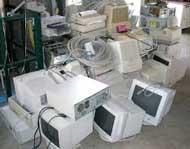 Phế liệu điện tử