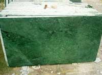 Đá marble xanh dưa hấu