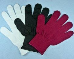 Găng tay len nilon