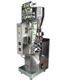 Máy đóng gói dạng bột tự động định lượng bằng cốc