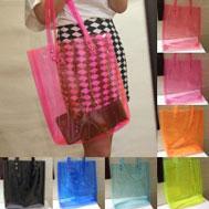 Túi xách PVC
