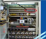 Tủ điều khiển dùng PLC