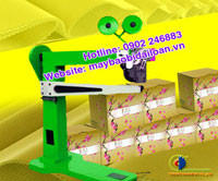 Máy ghim thùng carton