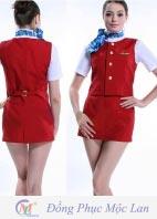 Đồng phục bán hàng