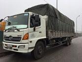 Vận tải đường bộ liên tỉnh
