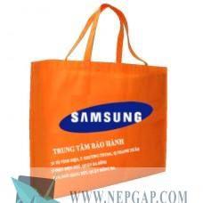 Túi vải không dệt BH SAMSUNG