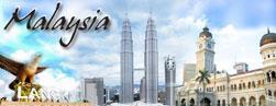 Chuyển phát nhanh quốc tế đi Malaysia