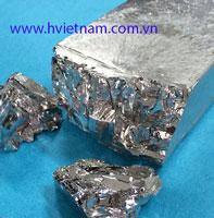 Bismuth thỏi