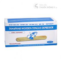 Que đè lưỡi gỗ Tanaphar