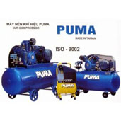 Máy nén khí 1 cấp Puma