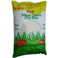 Bao màng ghép đựng gạo
