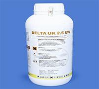 Delta UK 2.5 EW