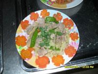 Món ăn hàng ngày
