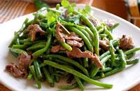 Các món thịt bò