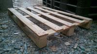 Pallet gỗ 80 x 120 x 12