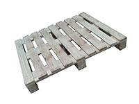 Pallet gỗ 1000x1200x134mm