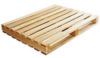 Pallet gỗ 1000x1200x160mm