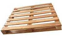 Pallet gỗ 1100x1100x134mm