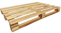 Pallet gỗ 800x1200x134mm