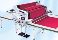 Máy cắt vải tự động