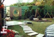 Vườn Cảnh