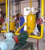 Hệ thống ống dẫn khí cho Y tế