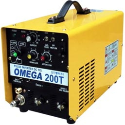 Máy hàn Tig Omega 200T