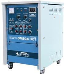 Máy hàn Tig Omega 500T