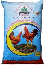 Phân hữu cơ vi sinh (Bao gà 2 con)