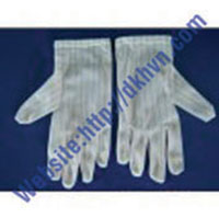 Găng tay Polyester