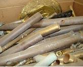 Thu mua phế liệu đồng vàng