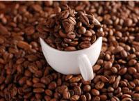 Cà phê nhân Robusta
