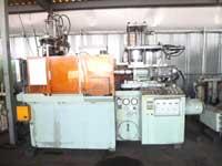Máy ép nhựa JSW 50-4 50 tấn