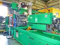 Máy ép nhựa JSW J350EII-SPA 350 tấn