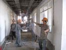 Sửa chữa bảo dưỡng nhà xưởng