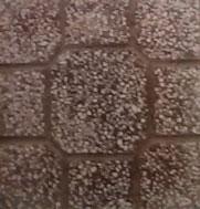 Gạch Terrazzo đá mài