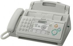 Máy Fax Panasonic KX-FP711