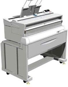 Máy Photocopy RICOH FW 770