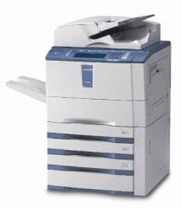 Máy Photocopy Toshiba E-Studio 723-E723